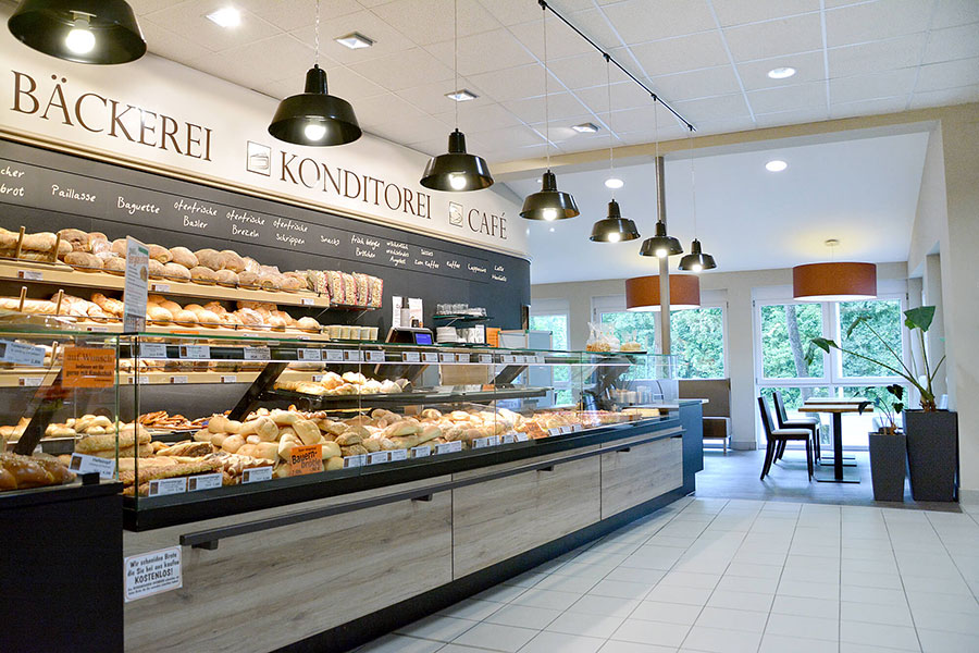 Bäckerei Übele in Talheim