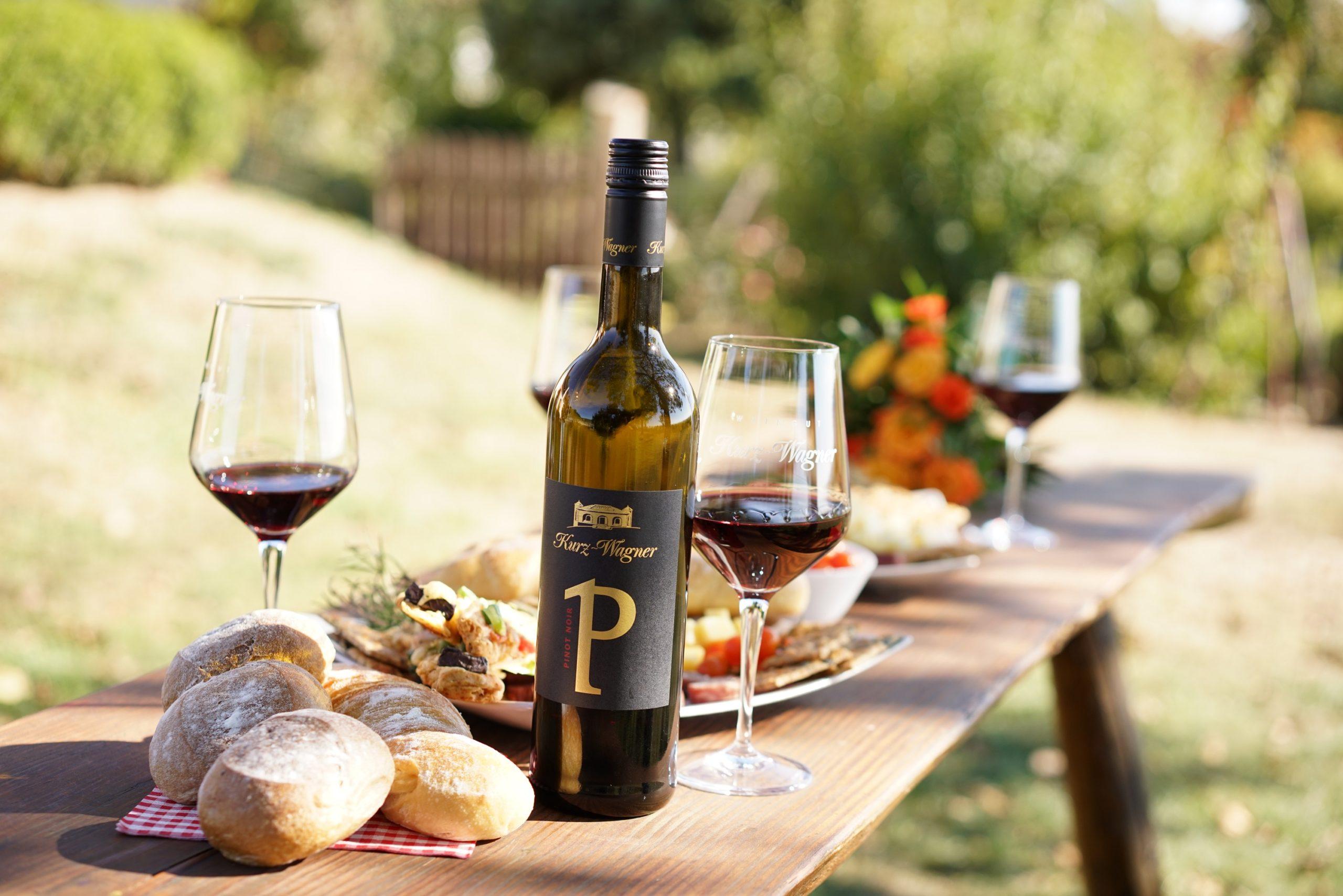 Edler Wein bei EDEKA Sommer