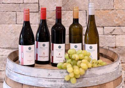 Wein von Edition Ehrenberg